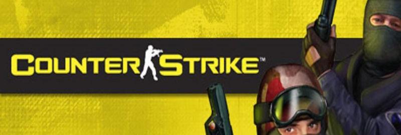 Counter – Strike 1.6 server hosting