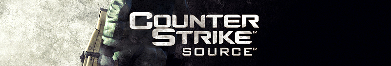 Counter – Strike: Source server hosting